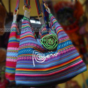 Beautiful INCA Peruvian bag