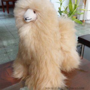 Handmade and Extra Soft Stuffed Animals