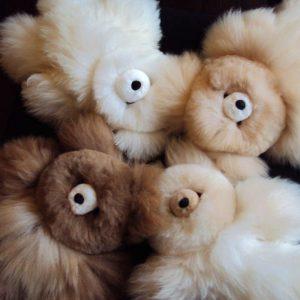 100% Baby Alpaca