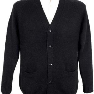 ALPACA WOOL JACKET